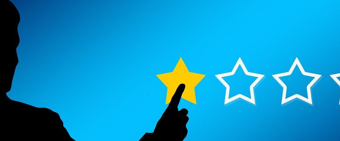 Hoe verwijder je een negatieve review van Google?