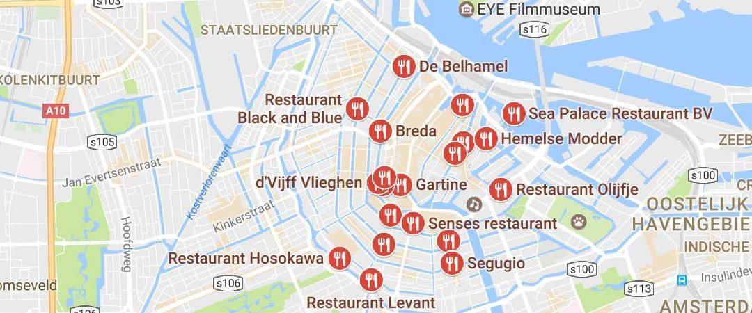 Goed op Google Maps met deze presentatie of workshop over Google Mijn Bedrijf