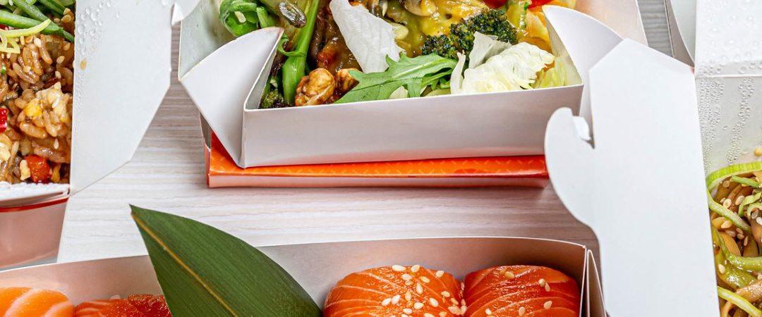 37 systemen voor een bestelsite voor afhaal- en bezorgrestaurants op een rij
