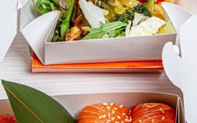 39 systemen voor een bestelsite voor afhaal- en bezorgrestaurants op een rij