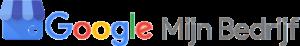 Logo Google Mijn Bedrijf