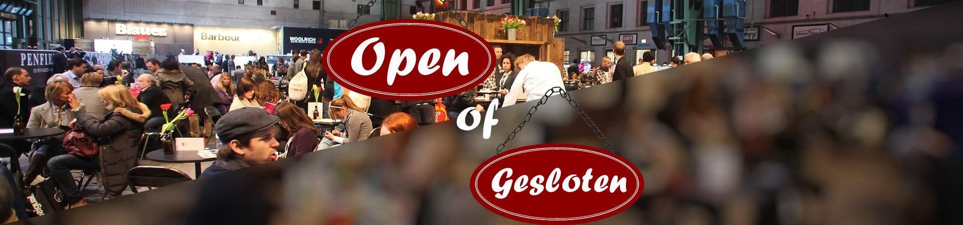 Is jouw Restaurant open of gesloten volgens Google? Zo kun je je openingstijden aanpassen.