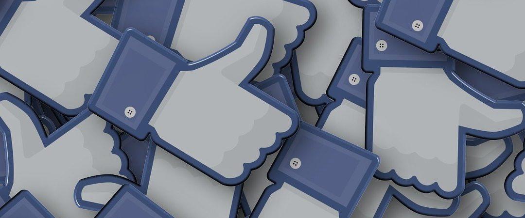 Maakt Facebook een restaurantwebsite overbodig?