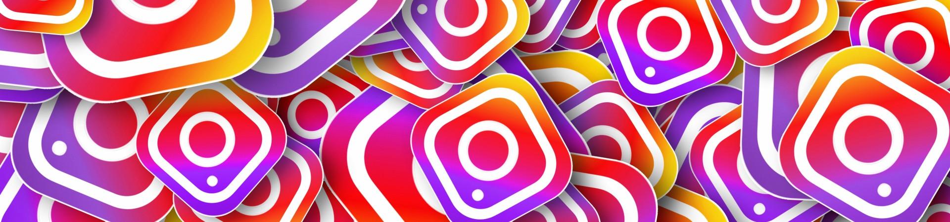 Instagram icoontjes
