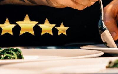 Hoger in Google door online reviews